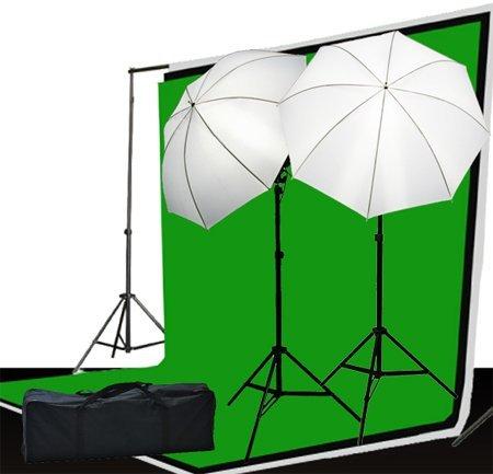 Fancierstudio Video Photography Lighting Kit