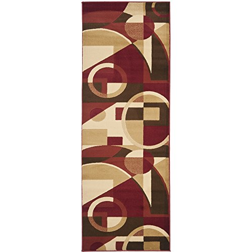 Safavieh Porcello Collection PRL6845 4091 Abstract product image
