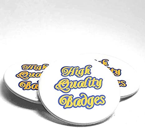 BLUES BROTHERS ~ Retro Movie Badge//Magnet 45mm