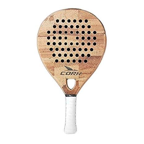 Cork Padel Pala Pro - 358g a 362g: Amazon.es: Deportes y ...