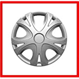 "KIA PICANTO (2004 - 2011) 14"" Dynamic Wheel Trims/Hub Caps - Set of 4"