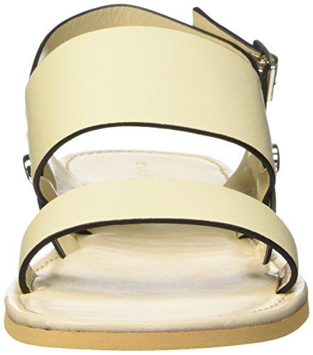 StrenesseSandal MARA - Sandalias de Gladiador Mujer Blanco - Weiß (off white  110)