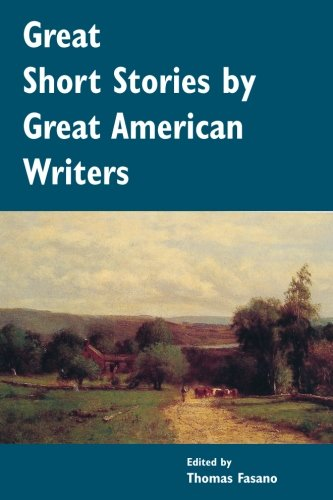 Download Great Short Stories by Great American Writers ebook