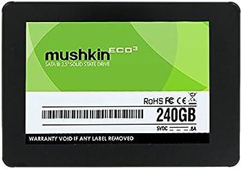 Mushkin Enhanced ECO3 240GB Internal SSD