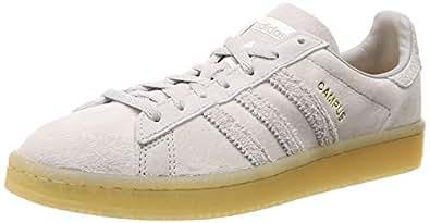 adidas Campus Womens Sneakers Grey
