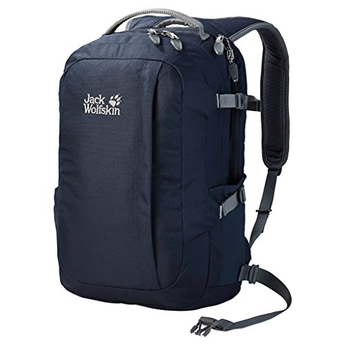 Jack Wolfskin Jack.Pot Rucksack, Night Blue, 26 L