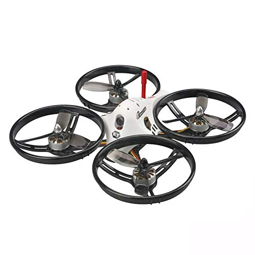 Wikiwand LDARC ET MAX 185mm 4'' 3-4S FPV Racing Drone PNP F4 Flight Controller OSD 20A by Wikiwand