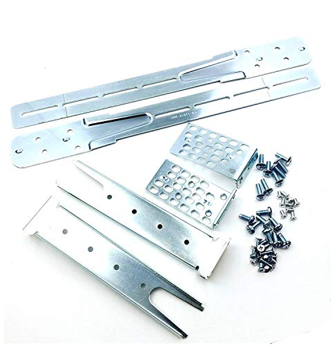 Cisco Four-Point Rack Mounting Kit, 19