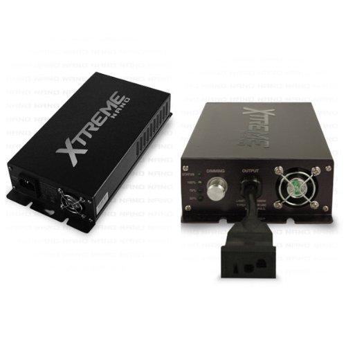 Price comparison product image Xtreme Nano 1000w Dimmable Ballast
