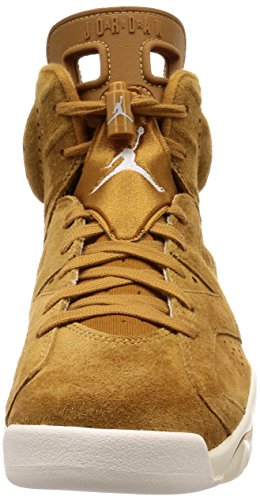 NIKE Harvestgolden Golden Harvestsail Air 's Shoes Retro Jordan 6 Beige Men Gymnastics BFBSqrvf