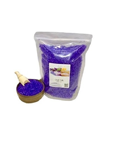 Wholesale Mulberry (Mulberry Scented Bath Salts: 10 lbs Bulk / Wholesale)