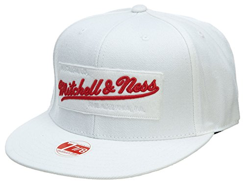 Mitchell&Ness Fitted Hat Mens Size: 7.375