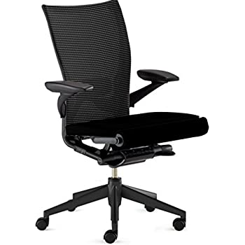 Amazon Com X99 Task Chair By Haworth Highly Adjustable
