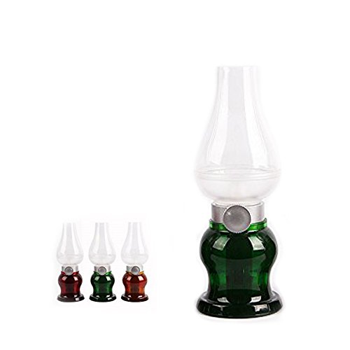 IREALIST Flameless Everlasting Dimmable Rechargeable product image