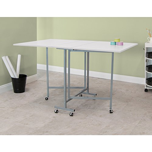 Compare Price To Folding Cutting Table For Sewing