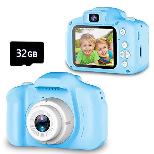 מצלמת סלפי לילדים