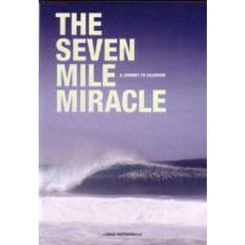The Seven Mile Miracle [Import - Mile Miracle The Shops