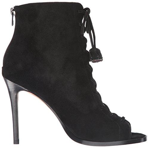 Dress up Lace Women's Boots Black Lena COACH wqIOtPXay