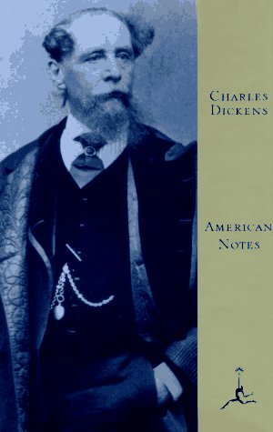 American Notes (Modern Library)