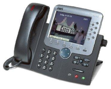 Cisco CP-7960 IP Telephone
