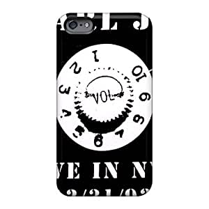 Apple Iphone 6 FTK784BnCT Allow Personal Design Beautiful Breaking Benjamin Pattern Shock-Absorbing Cell-phone Hard Covers -mycase88