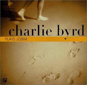 Plays Jobim