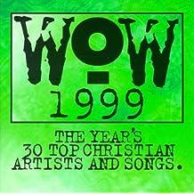 Wow 1999 30 Top Christian Art
