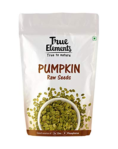 True Elements Raw Pumpkin Seeds for Eating 150gm (B013STBS3W) Amazon Price History, Amazon Price Tracker