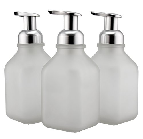 Foaming Hand Soap Dispenser - 9