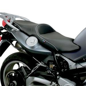 Sargent World Sport Performance F800S/ST and F800R Seat - Standard/Black/Silver