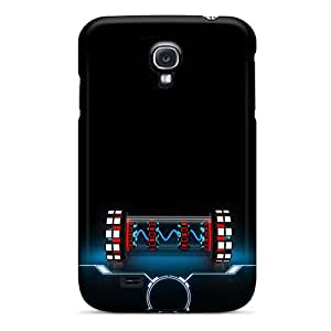 New Arrival Cover Case With Nice Design For Galaxy S4- The Digital