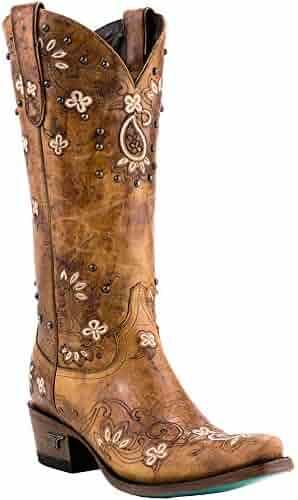 b81dd20cd34 Shopping 12 or 5 - Sheplers - Boots - Shoes - Women - Clothing ...