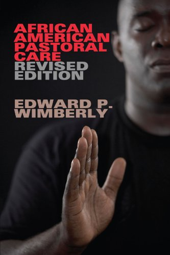 Search : African American Pastoral Care: Revised Edition