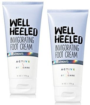 Bath and Body Works Active / Skin Care Well Heeled Invigorat
