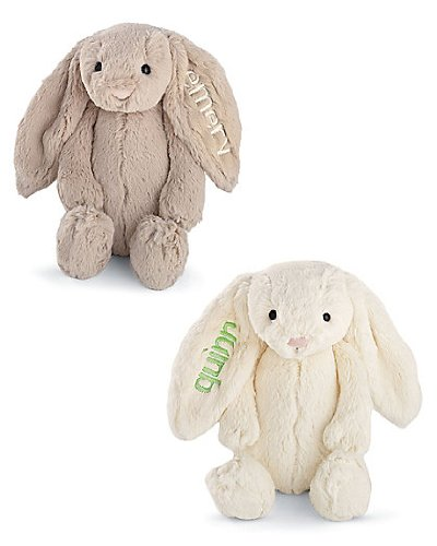 Personalized Easter Plush Perfect Gift For Kids Webnuggetz Com