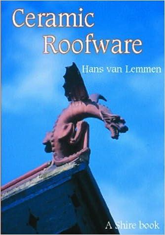 Book Ceramic Roofware (Shire Album)