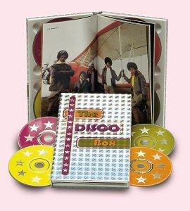 The Disco Box