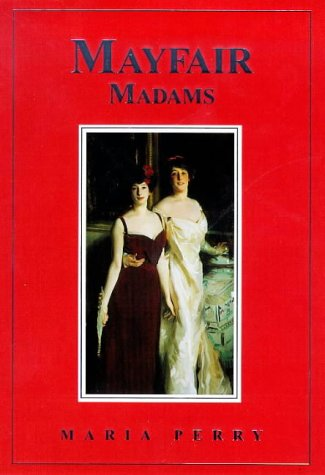 Mayfair Madams