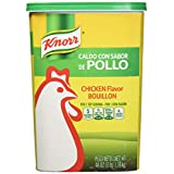 Knorr Chicken Bouillon 3 Lbs