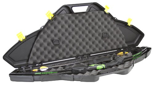 Plano Ultra Light Bow Case, Black