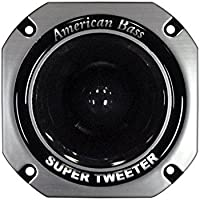 American Bass 1.75 Compression Tweeter 8Ohm 200W Max Sold Each