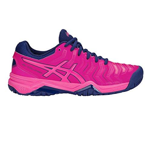 11 Tenis Aw18 Asics Rosa Zapatilla De Women's Gel challenger SaccB7Eq