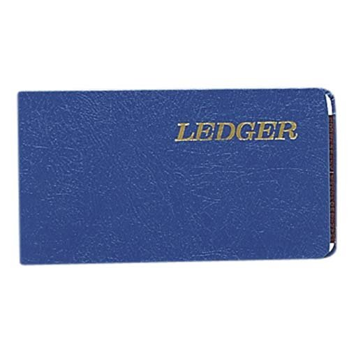 o Acco/Wilson Jones o - Ring Binder Ledger,A-Z Tab Index,...