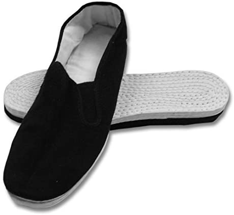 Chinese shoes mens _image0