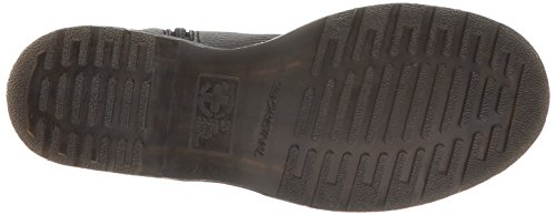 Dr. Martens Womens 2976 Zip Chelsea Boot Nero