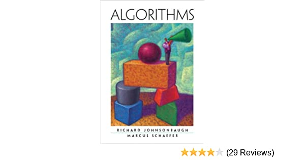 Algorithms 9780023606922 computer science books amazon fandeluxe Image collections