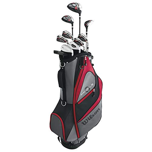 Wilson Men's Profile XD Golf Complete Set Men's Right Hand