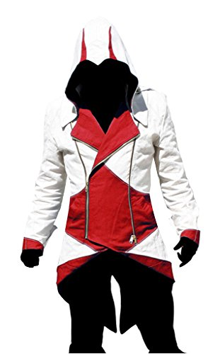 DAZCOS Assassins Cosplay Connor Jacket product image
