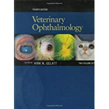Veterinary Ophthalmology: 2-Volume Set