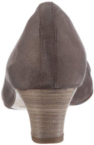 Tr femme Rimini Gris Grey Escarpins 66000 sw145 G 2 304612 Hassia Weite CUqOvwUB